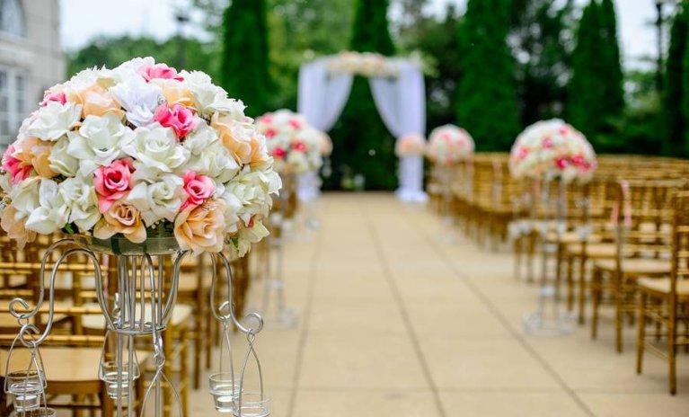 Brautstrauss Blumen Fur Die Hochzeit Aura Floristik